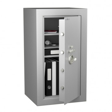 Coffre fort ALLEMAND Vulcain 80  REF VL0080G2 Serrure à clés + mécanique