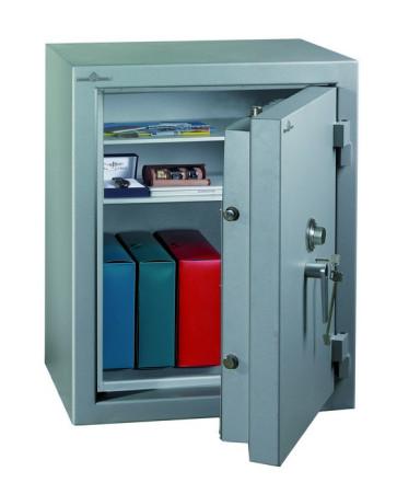Coffre fort Ignifgue 30 minutes Papier ZR4101G7 Serrure à clés + disques