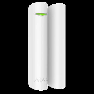 Contect magnétique pour pourte DOORPROTECT AJAX blanc