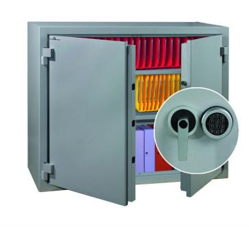 armoire forte SP500 serrure électronique