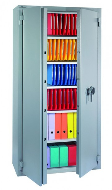 Armoire forte Superprotect DIN 700
