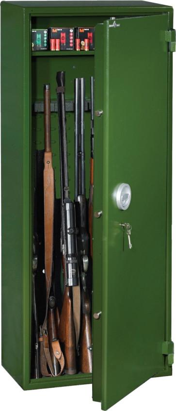 armoire forte pour 10 fusils WT710