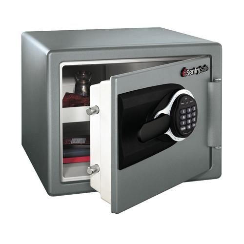 Sentrysafe coffre ignifuge ms0607 serrure electronique for Serrure pour coffre fort