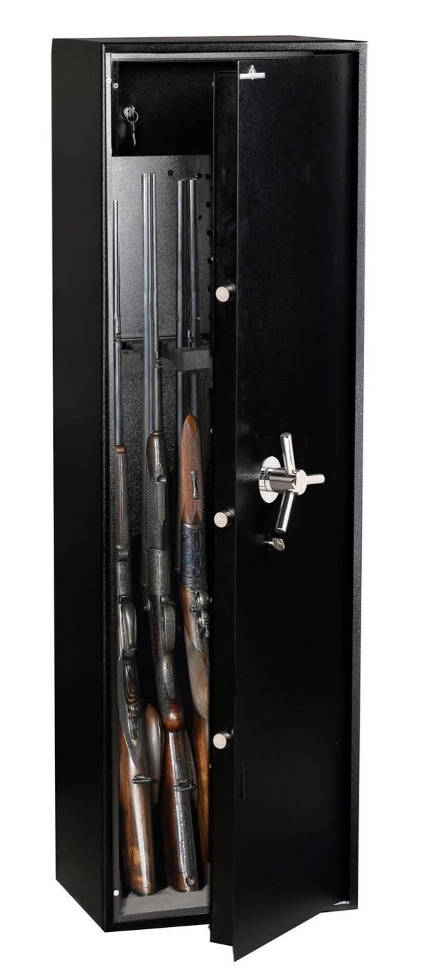 Coffre Pour Armes WT3010N1. Coffre BLACKLINE Hartmann Tresore WT3010N1