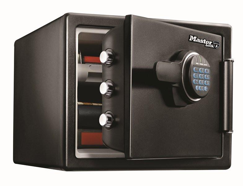 Coffre ignifuge Masterlock LFW082FTC