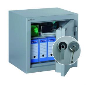 Coffre fort ignifuge 30 minutes paier ZR2084G1 Serrure à clés