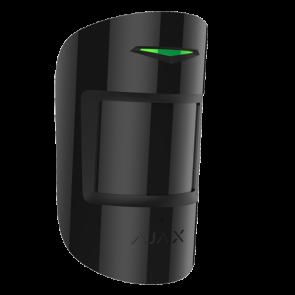 Detecteur mouvement et bris de vitre AJAX noir