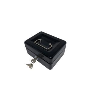 Caisse à Monnaie avec 5 compartiments 15cm petite taille