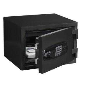 Coffre fort de sécurité  HEF 15 - Ignifuge 60 minutes