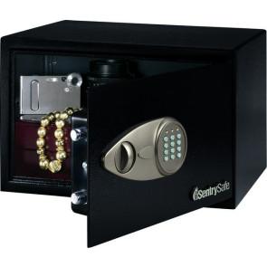 Coffre de sécurité Sentrysafe X055
