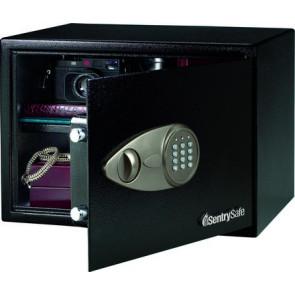 Coffre de sécurité X125 Serrure Electronique + clés de secours