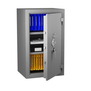 Intérieur armoire ignifuge Hartmann Tresore UP190
