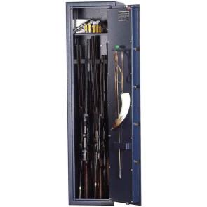 Armoire forte 6 fusils WT306G1