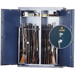 Coffre fort à fusils WT0634