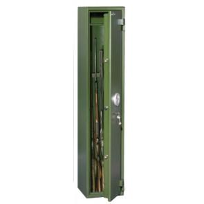 Armoire forte à fusils WT705