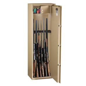 Coffre pour 10 ARMES Essential