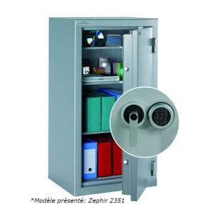 coffre Zephir 2523 Electronique