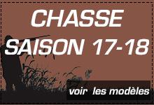 SELECTION ARMOIRES FUSILS SAISON CHASSE 17/18