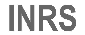 CONFORME NORMES INRS