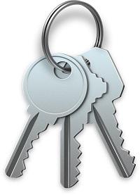 armoire à clés CPRO