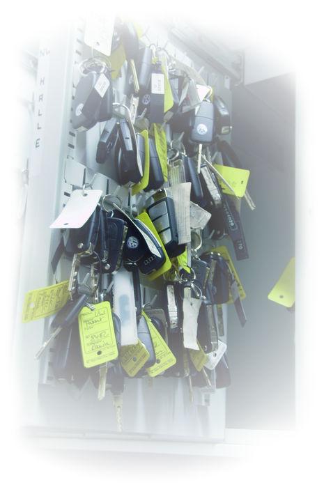 Coffre fort pour clés GAMME CLES PROTECT