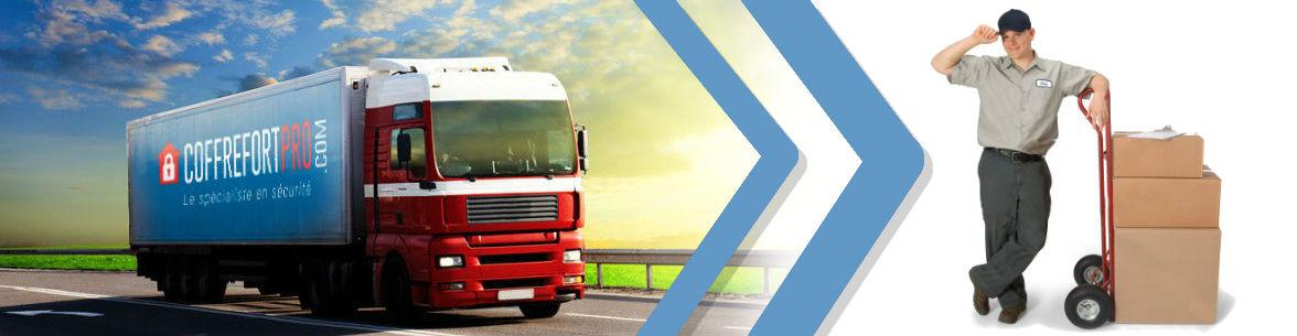 Transport et Livraision